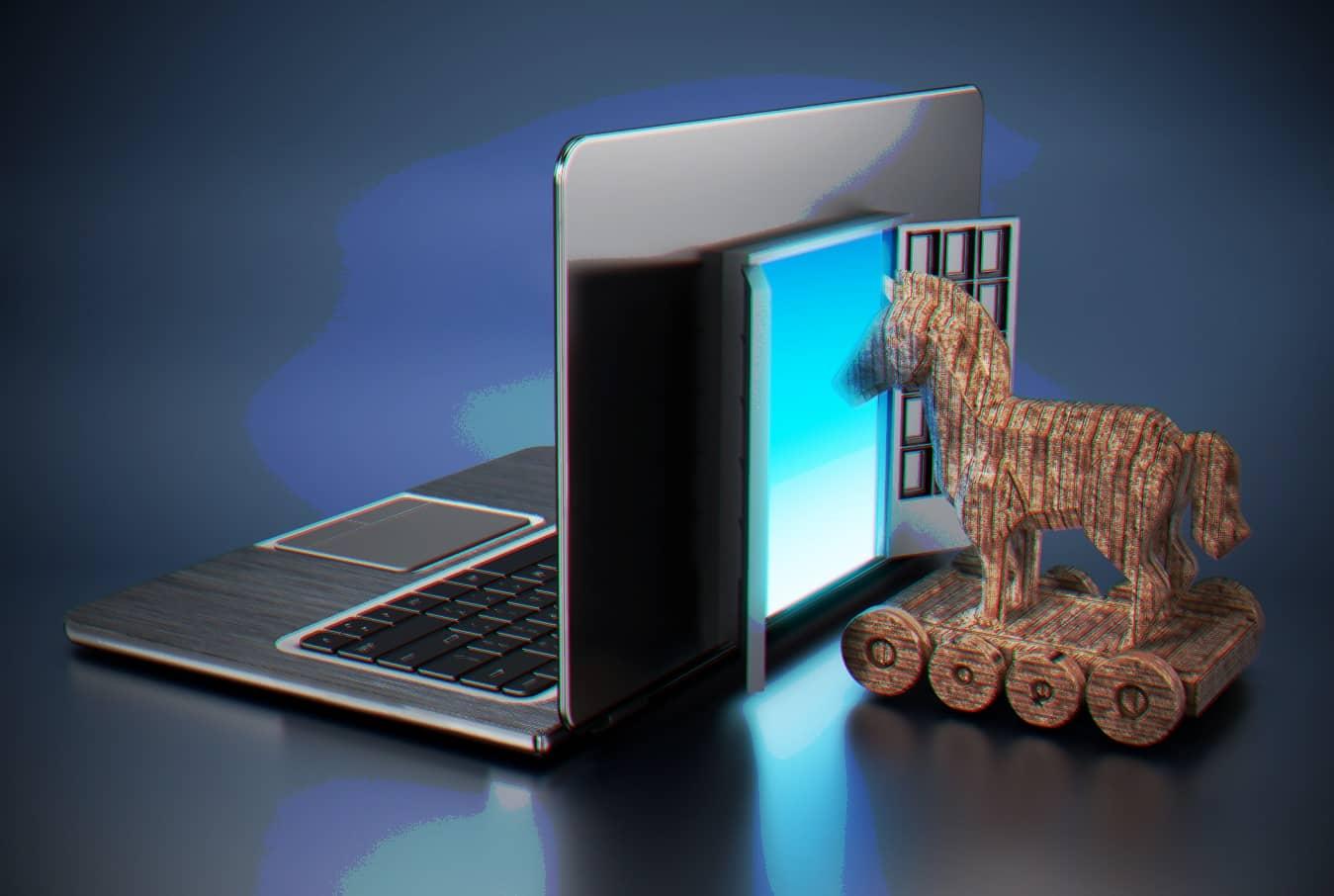 Hackers cloned NordVPN website to drop banking trojan