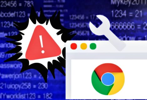Dodging bad passwords with Google's new tool