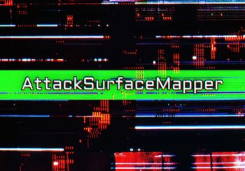 Meet AttackSurfaceMapper; new automated penetration testing tool