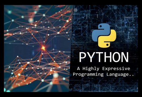 Why is learning Python important in Data Science?