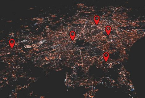 600,000 GPS child trackers found vulnerable to location tracking