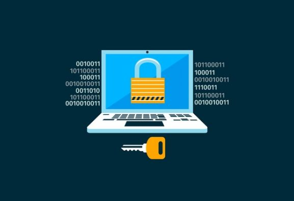 How To Keep Your Data Safe When Traveling With A Laptop