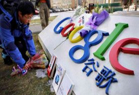 Why are Google and Facebook banned in China?