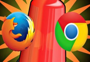 Hackers found tracking web traffic of Chrome and Firefox browsers