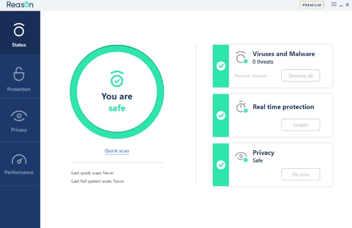 Reason Security Opens Beta for Business Edition, and Cuts Yearly Subscription Price