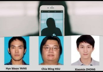 14 members indicted for defrauding Apple of millions