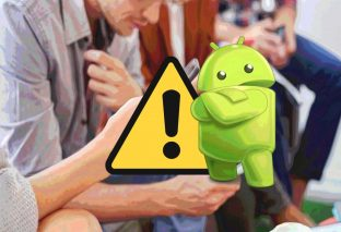 Ginp Android trojan targets banking apps & threatens 2FA/SMS