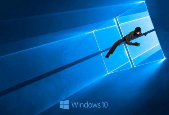 Cyborg ransomware posing as Windows update hits PCs