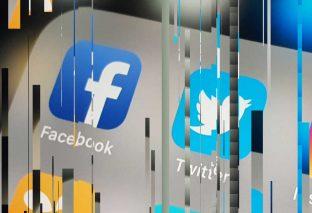Facebook & Twitter suffer data breach via third-party developers
