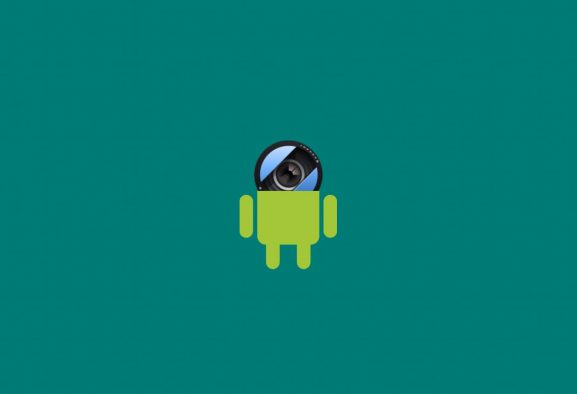 Flaw authorizes attackers to spy on users through Android camera