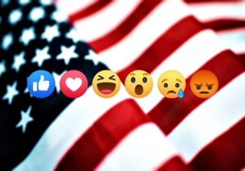 70% of the entire US population is now on Facebook