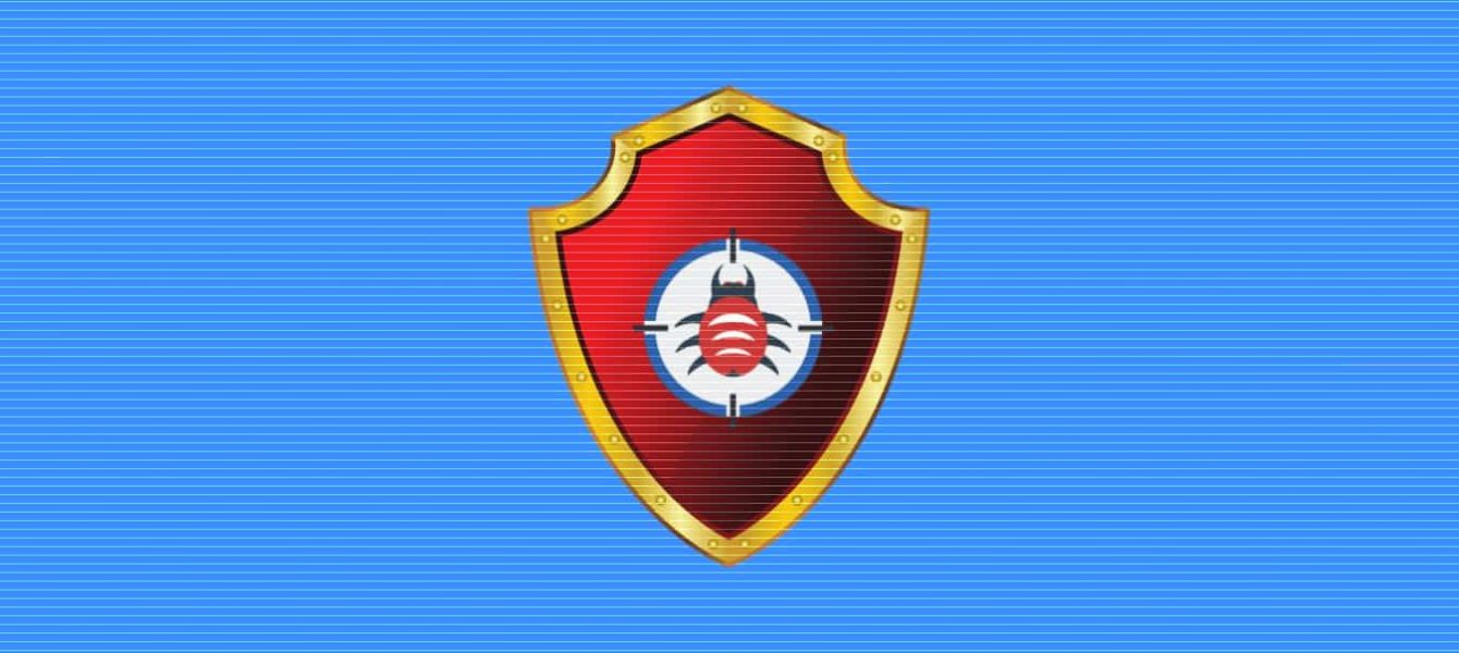 Fake VPN website delivering password-stealing malware