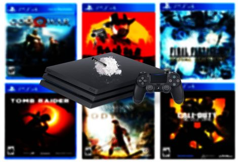 FBI uses PlayStation to bust large scale drug deal