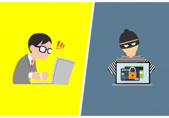 Popular forms of cybercrime you should be aware of