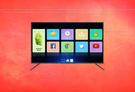 Smart TVs make screenshots every second & send them to the server