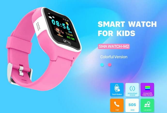 Warning: This Smartwatch is exposing real-time location data of thousands of kids