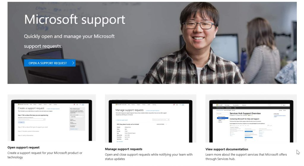250 million Microsoft customer support records leaked in plain text