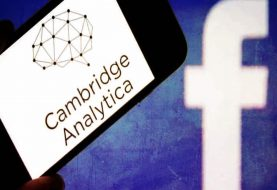 Cambridge Analytica scandal: Facebook hit with $1.6 million fine