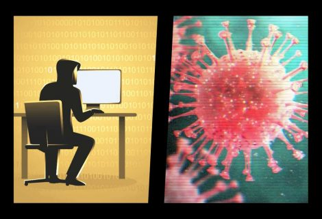 Cyber criminals using Coronavirus emergency to spread malware
