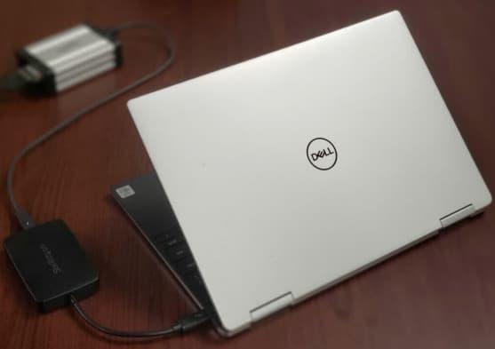 Enterprise laptops vulnerable to critical direct memory access (DMA) attack