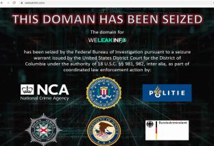 Feds seize WeLeakInfo.com for selling stolen databases