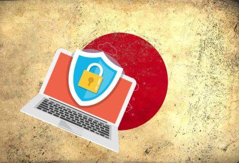 Getting a VPN in Japan