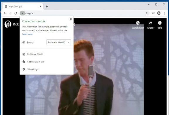 Hacker uses NSA-reported Windows 10 vulnerability to troll NSA