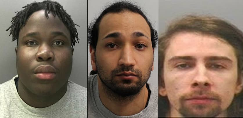 Hackers jailed for hacking National Lottery & withdrawing £13