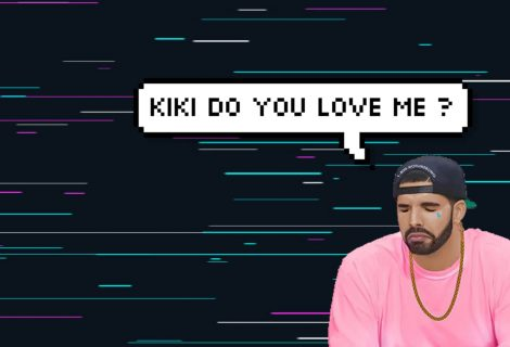 Hackers using Drake's kiki do you love me to drop Lokibot malware