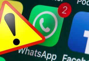 Authorities lost track of suspect after WhatsApp hacking warning