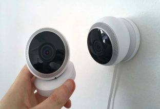 Keep Your Home Protected: 5 Best Indoor Home Security Cameras
