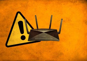 Netgear vulnerability exposed TLS certificates to public
