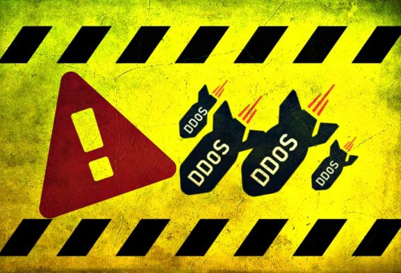 Owner of DDoS mitigation firm launched DDoS attacks on others