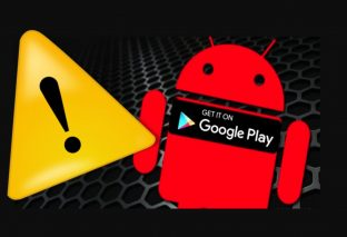 New Android malware on Play Store disables Play Protect to evade detection