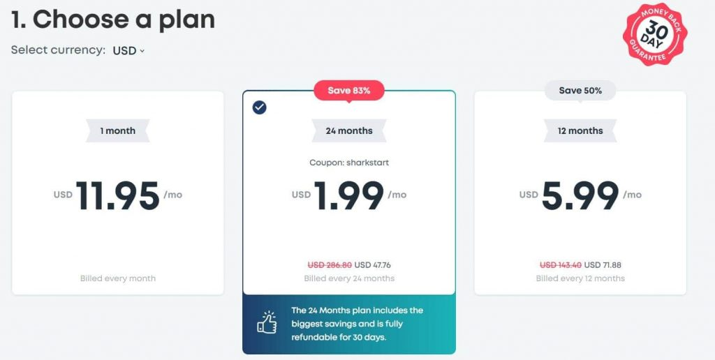 Surfshark VPN review - How it protects your online privacy