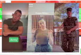 US Military Bans TikTok over privacy concerns