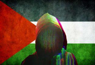 Gaza Cybergang targeting Palestinian authority figures
