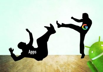 Google kicks out 600 malicious apps from Play Store