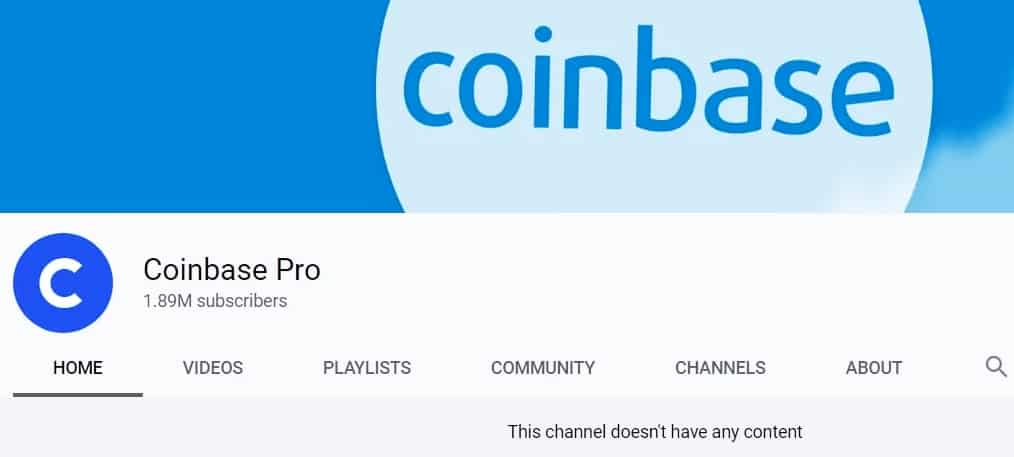 Hackers take over popular YouTube gaming channel to run crypto scam
