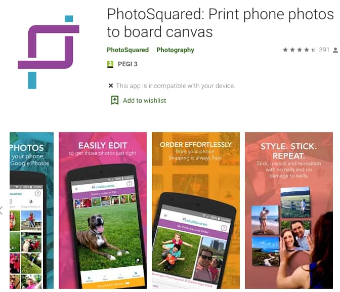 PhotoSquared app leaks photos & home addresses of 100,000s of users