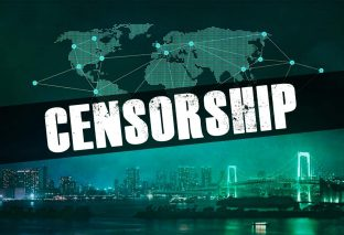 Top 10 worst countries for Internet freedom & censorship