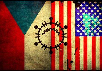 Coronavirus related cyber attacks hit HHS in US, testing center in Czech