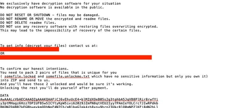 DoppelPaymer ransomware hits SpaceX, Tesla & Boeing's parts manufacturer