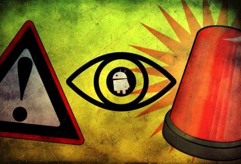 Android Stalkerware MonitorMinor spies, steals & evades