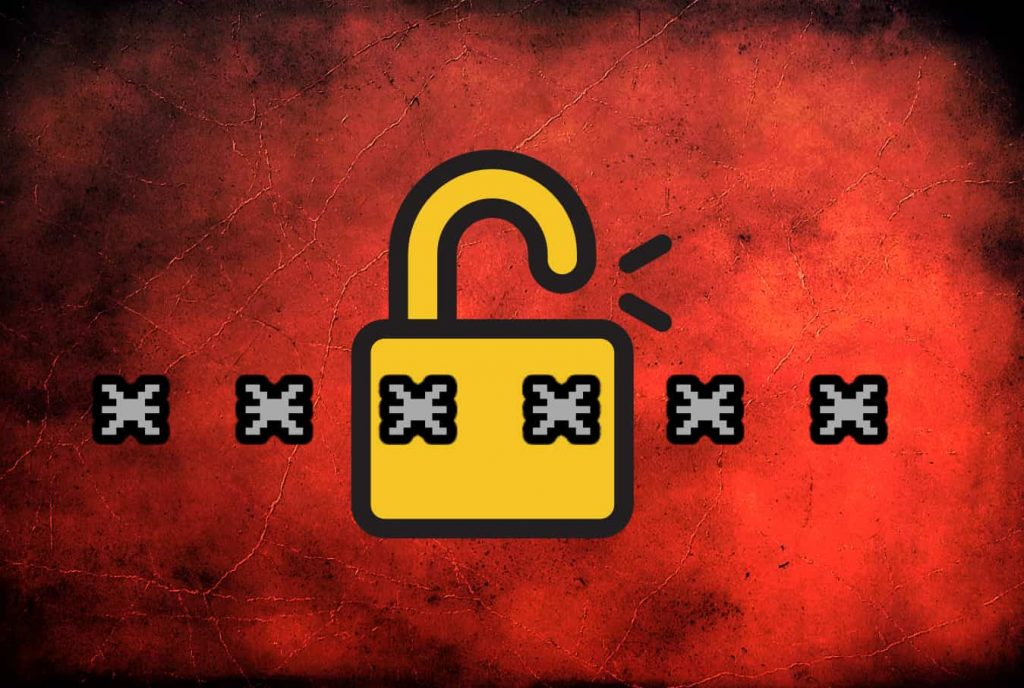 Password managers found to be vulnerable