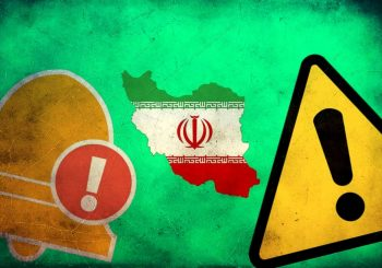 Personal details & phone numbers of 42M Iranians sold on a hacking forum
