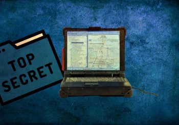 German army's sensitive data found on laptop bought from eBay