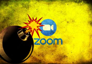 Watch out; cyber criminals are Zoom-bombing video conferences