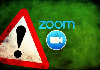 Working from home? Hackers can drop malware with fake Zoom apps