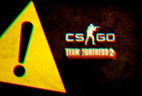 CS:GO & Team Fortress 2 source code leaked - Virus alert for TF2